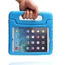 hesapli iPhone Kılıfları-Pouzdro Uyumluluk Apple Şoka Dayanıklı / Satandlı / Çocuk Kilidi Arka Kapak Solid EVA için iPad Mini 3/2/1
