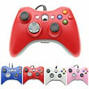 cheap Xbox 360 Accessories-Wired Game Controller For Xbox 360 ,  Game Controller ABS 1 pcs unit