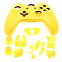 hesapli Xbox One Aksesuarları-Oyun Denetleyicisi Yedek Parçalar Uyumluluk Xbox Bir ,  Oyun Denetleyicisi Yedek Parçalar ABS 24 pcs birim