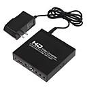 hesapli HDMI Kablolar-HDMI Converter Scart + HDMI