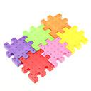 preiswerte Puzzles-Electric Building Blocks Form Veränderbare