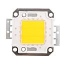 hesapli LEDler-COB 1700-1800 lm 30 V LED Çip Aluminyum 20 W