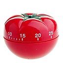 رخيصةأون أدوات أخرى-الطماطم ستايل مطبخ إعداد الطعام والخبز الطبخ العد التنازلي تذكير الموقت