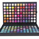 preiswerte Make-up & Nagelpflege-252 Farben Lidschatten Auge / Gesicht Wasserfest / Modisch Lang anhaltend Alltag Make-up / Party Make-up Alltag Bilden Kosmetikum