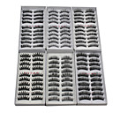 cheap Makeup & Nail Care-Eyelash Extensions False Eyelashes 120 pcs Volumized / Natural / Thick Eyelash Makeup Cosmetic