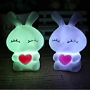 cheap LED Gadgets-1pc LED Night Light Battery Decorative