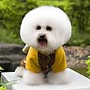 ieftine USB Flash Drives-Pisici Câine Haine Îmbrăcăminte Câini Galben Lână polară Bumbac Costume Pentru Iarnă Cosplay Nuntă