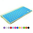 """hesapli Mac Klavye Kılıfları-imac g6 13 """"/ 15"""" / 17 """"macbook air pro / retina için coosbo® Rus silikon klavye kapağı cilt eu düzeni"""