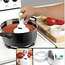 hesapli Pişirme Aletleri ve Kap-Kacaklar-1pc Mutfak aletleri Plastik Yaratıcı Mutfak Gadget Özel Aletler Pişirme Kaplar İçin