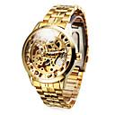Χαμηλού Κόστους Εξατομικευμένα ρολόγια-Εξατομικευμένο δώρο Παρακολουθήστε, Εσωτερικού Μηχανισμού Μηχανικό Χειροκίνητο Κούρδισμα Παρακολουθήστε With κράμα υπόθεση Υλικό Ατσάλι