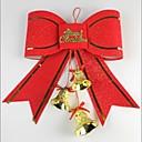 hesapli Ev Dekore Etme-Tatil Süslemeleri Santa Saç Süsleri Parti / Yenilikçi / Noel 1set
