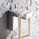 저렴한 아이폰 케이스-목욕 가운 후크 콘템포라리 놋쇠 1개 - 호텔 목욕