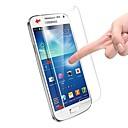 hesapli Makyaj ve Tırnak Bakımı-Ekran Koruyucu Samsung Galaxy için S4 Mini Temperli Cam Ön Ekran Koruyucu Parmak İzi Yapmayan