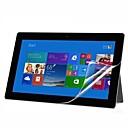 hesapli Tablet Ekran Koruyucuları-Ekran Koruyucu için Microsoft PET 1 parça Ultra İnce