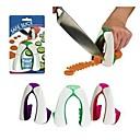 hesapli Pişirme Aletleri ve Kap-Kacaklar-Mutfak aletleri Plastik Yaratıcı Mutfak Gadget Other Sebze için 1pc