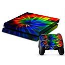 저렴한 PS4 악세사리-B-SKIN 스티커 제품 소니 PS4 ,  스티커 PVC 1 pcs 단위