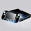 abordables Accessoires Wii U-B-SKIN Sacs, étuis et coques Pour Wii U ,  Nouveautés Sacs, étuis et coques PVC unité