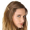 cheap Children Puzzles-Women's Classic & Timeless Alloy Hair Tie Classic Style / Stylish / Hairpins / Hairpins