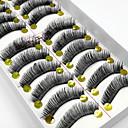 Χαμηλού Κόστους Μακιγιάζ και περιποίηση νυχιών-Βλεφαρίδα Machiaj Zilnic Εργαλεία Μακιγιάζ Κλασσικό Υψηλή ποιότητα Καθημερινά