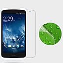 hesapli HTC İçin Ekran Koruyucuları-Ekran Koruyucu HTC için PET 1 parça Ultra İnce