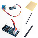 cheap Modules-ULN2003 Stepper Motor and Accessories for Arduino