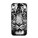 cheap iPhone Cases-Case For Apple iPhone 8 / iPhone 8 Plus / iPhone 7 Pattern Back Cover Animal Hard PC for iPhone 8 Plus / iPhone 8 / iPhone 7 Plus