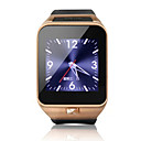 cheap Dog Clothing & Accessories-Smartwatch for Other / Android GPS / Wireless Charging / Water Resistant Timer / Stopwatch / Activity Tracker / Sleep Tracker / Heart Rate Monitor / WCDMA (2100MHz) / 0.3 MP / Hands-Free Calls