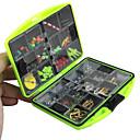 cheap Magnet Toys-Lure kits Lure Box Waterproof Plastic 11.5 cm 2.5 cm / Fishing Tackle Box / General Fishing