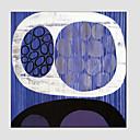 رخيصةأون رسمات-الطباعة يطبع قماش يلف - تجريدي الحديث الطراز الأوروبي المطبوعات الفنية