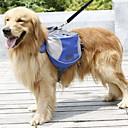 رخيصةأون مستلزمات وأغراض العناية بالكلاب-على ظهره الكلب للتنزه والتخييم والتدريب