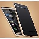Χαμηλού Κόστους Προστατευτικά οθόνης Tablet-tok Για Huawei P8 Huawei P8 Θήκη Huawei Ανθεκτική σε πτώσεις Πίσω Κάλυμμα Συμπαγές Χρώμα Σκληρή TPU για Huawei P8 Huawei