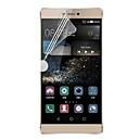 hesapli Huawei İçin Ekran Koruyucuları-Ekran Koruyucu Huawei için Huawei P8 Lite PET 1 parça Ultra İnce