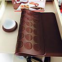 رخيصةأون أدوات الفرن-أدوات خبز بلاستيك كعكة قوالب الكيك 1PC