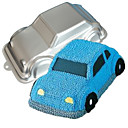 hesapli Fırın Araçları ve Gereçleri-Bakeware araçları Aluminyum Ekmek / Kek / Buz Pasta Kalıpları 1pc