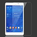 hesapli Samsung İçin Ekran Koruyucuları-Ekran Koruyucu Samsung Galaxy için Temperli Cam Ön Ekran Koruyucu Parmak İzi Yapmayan