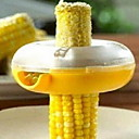 hesapli Konsollar ve Düzenleyiciler-Mutfak aletleri Plastik Yaratıcı Mutfak Gadget Çarpma ve Grater Sebze için 1pc