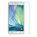 hesapli Ekran Koruyucular-Ekran Koruyucu Samsung Galaxy için J5 Temperli Cam Ön Ekran Koruyucu Yüksek Tanımlama (HD)