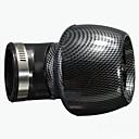저렴한 오토바이 & ATV 부품-고성능 35mm 오토바이 스쿠터 탄소 공기 필터 클리너