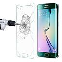 halpa Matkapuhelimen koristeet-Näytönsuojat Samsung Galaxy varten S6 edge plus Karkaistu lasi Näytönsuoja Teräväpiirto (HD)