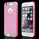 hesapli Ofis Malzemeleri-Pouzdro Uyumluluk iPhone 4/4S / Apple / iPhone X iPhone X / iPhone 8 Arka Kapak Sert PC için iPhone X / iPhone 8 Plus / iPhone 8