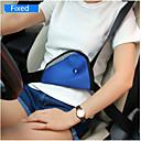 hesapli Emniyet Kemeri Tokaları-Çocukların emniyet kemeri regülatörü araba iç otomobil çocuklar emniyet kemeri üçgen sabit cihaz