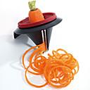 hesapli Küpeler-1pc Mutfak aletleri Paslanmaz Çelik / Polipropilen Yaratıcı Mutfak Gadget Pişirme Aletleri Pişirme Kaplar İçin