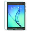 baratos Capas Para Tablet-Protetor de Tela Samsung Galaxy para Tab E 9.6 Vidro Temperado Protetor de Tela Frontal Resistente a Riscos