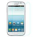 Χαμηλού Κόστους Προστατευτικά οθόνης για Huawei-Προστατευτικό οθόνης Samsung Galaxy για Grand Neo Σκληρυμένο Γυαλί 1 τμχ Προστατευτικό μπροστινής οθόνης Υψηλή Ανάλυση (HD)