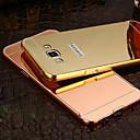 hesapli Kupalar-Pouzdro Uyumluluk Samsung Galaxy Samsung Galaxy Kılıf Kaplama / Ayna Arka Kapak Solid PC için A8 / A7 / A5