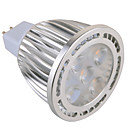 hesapli LED Spot Işıkları-YWXLIGHT® 7W 630 lm GU5.3(MR16) LED Spot Işıkları MR16 5 led SMD Dekorotif Sıcak Beyaz Serin Beyaz AC 12V AC 85-265V