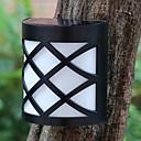 hesapli Dış Ortam Lambaları-6leds bahçe ışık açık ev dekor usta tasarım bahçe güneş ışığı