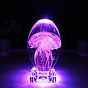 hesapli Yenilikçi LED Işıklar-1pc 3D Gece Görüşü Şarj Edilebilir LED