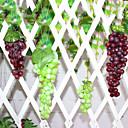 رخيصةأون أزهار اصطناعية-زهور اصطناعية 1 فرع النمط الرعوي فاكهة أزهار الحائط