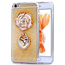 cheap iPhone Cases-Case For Apple iPhone 6 Fruit Fruit Hard PC for Apple